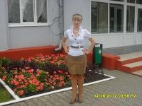Наталья Бондарик, 21 июня , Воложин, id143295477