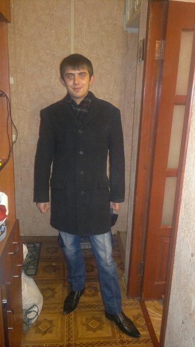 Руслан Канивец, 14 января 1993, Мариуполь, id27547689