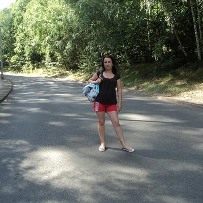 Elena Sell, id162312429