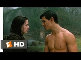 Twilight New Moon (812) Movie CLIP - We Can't Be Friends Anymore (2009) HD