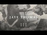 Spontaneum Session 3 Jaye Thomas Forerunner Music