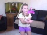 Flying Fairy | Отзыв про летающую фею-куклу Флаинг Фейри