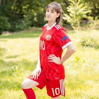 Валентина Задёрина |