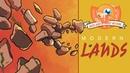 Much Abrew: Modern Lands (Modern, Magic Online)