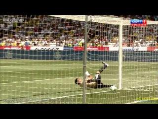 ЦСКА 1-0 Анжи Гол Муса HD Кубок России. Финал 01.06.2013