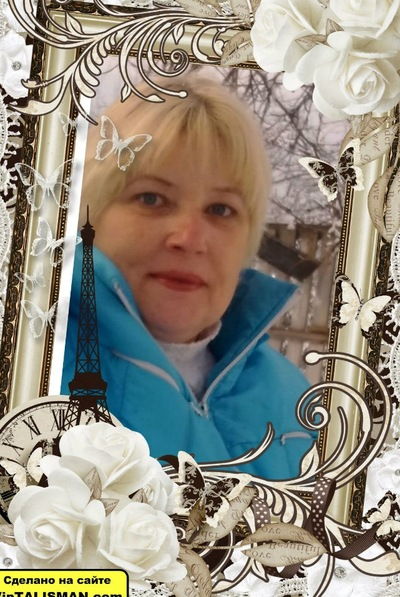 Nina Pantelei, 2 августа 1961, Санкт-Петербург, id193906616
