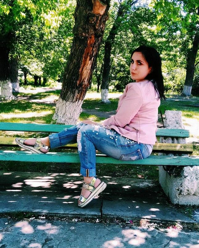 Лина Ремизова | Москва