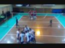 20 01 2019 Межрегиональный турнир МРО Динамо по волейболу Мужчины Финал Средний Аниш FIX