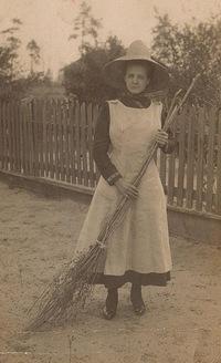 Варфоломея Гегельман, 14 сентября 1919, Ейск, id208057087