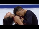 Wenjing SUI / Cong HAN - SP 2017 - Hallelujah - CUP of CHINA