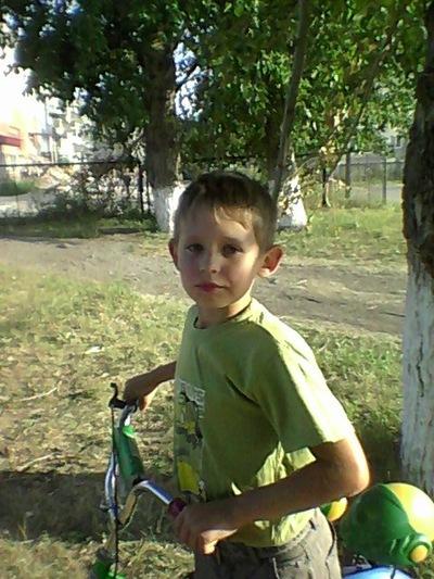 Николай Хруцких, 1 сентября 1985, Каменск-Уральский, id169706233