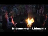 Survive the Jive - Indo-European Prayer and Ritual