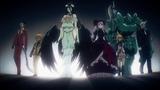 Overlord III Повелитель 3 Neo Fresco Sublimation