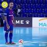 "Football Futbol Soccer on Instagram FC Barcelona Futsal Team Is Amazing 👀🇪🇸😍 @433"""