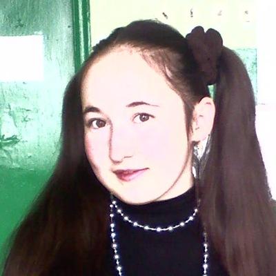 Алия Муллаянова, 27 февраля 1998, Нижний Новгород, id166060248