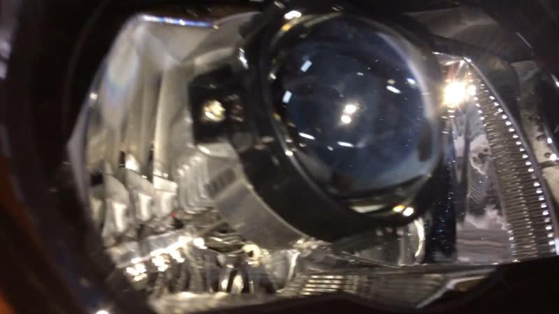 Optima Premium Reflector