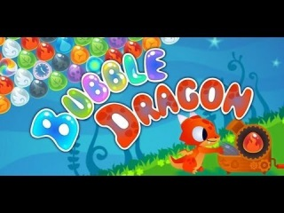 Android Bubble Dragon - Free Kids Game