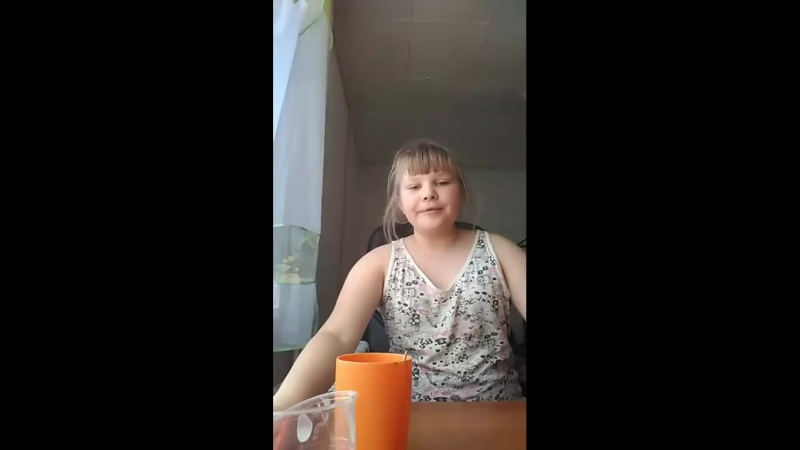 Настюшка Приходько - Live