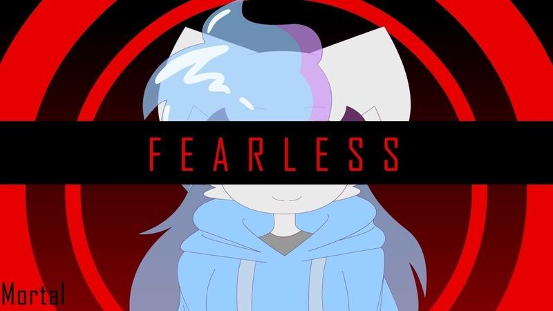 Fearless meme - Happy Birth Day Sashley !
