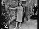 Клавдия Шульженко - Бабье лето 1966 (Т. Маркова И. Кохановский)