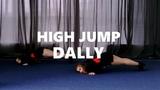 High Jump - HYOLYN - Dally (Feat.GRAY) Cover Dance