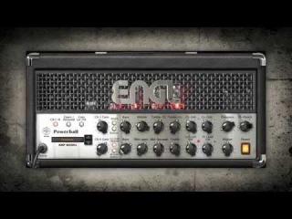 New ENGL® amp models in AmpliTube® Custom Shop for Mac/PC
