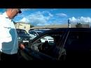 АвтоХамы на Сети гипермаркета Лента Ростов-на-Дону на парковке для Инвалидов