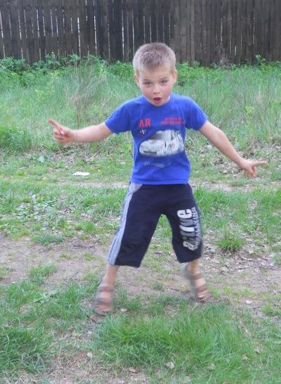 Артём Рубец, 4 июля , Пинск, id209971718