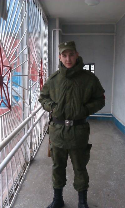 Сергей Протасов, 24 ноября 1993, Санкт-Петербург, id66376209