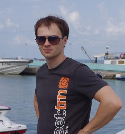 Юрий Мальков, 27 января 1986, Харьков, id1555678
