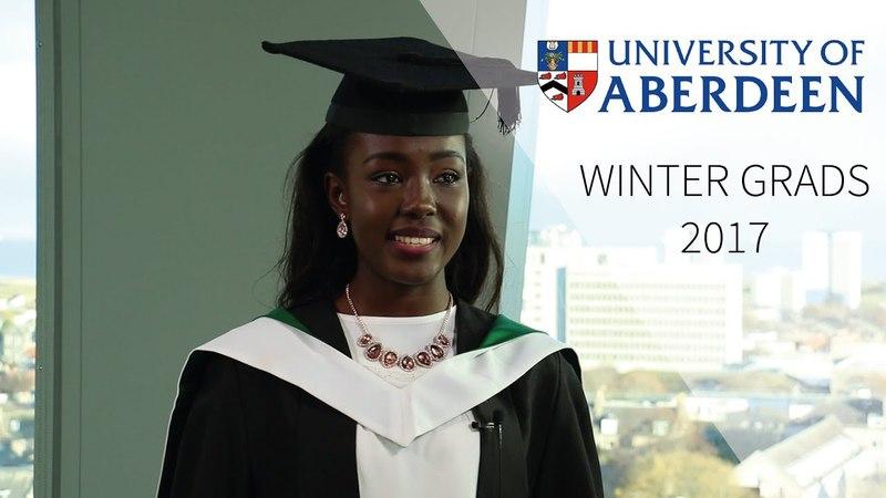 Haniya Zenabou Bello - MSc Oil and Gas Chemistry - Winter Grads 2017