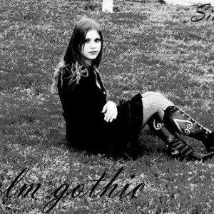 Calm Gothic