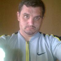 Анкета Максим Тарсков