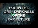 Warhammer 40K: Dark Millennium Online Launch Trailer