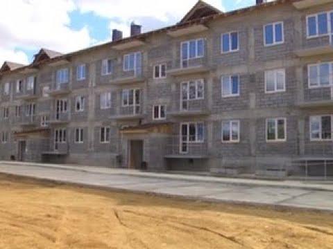 До конца года на Сахалине переселят из ветхого жилья почти 500 семей - Россия Сегодня