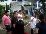 GAMES PLAY - Philippine Federation of the Deaf ( PFD )