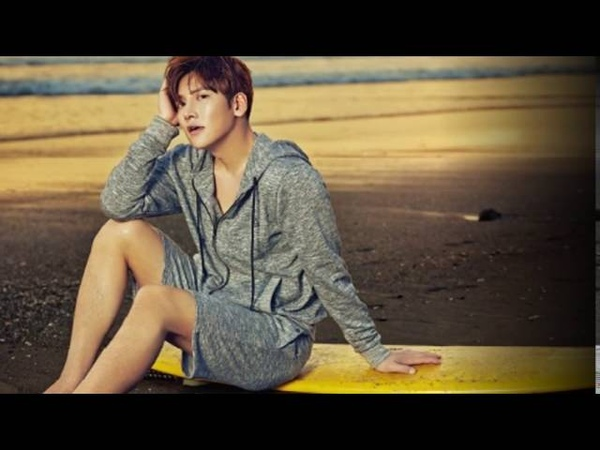 Ji Chang Wook... Your Body Is A Wonderland