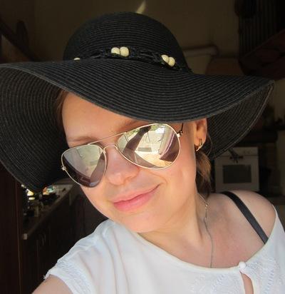Anastasia Никитинская, 25 июля 1990, id139044