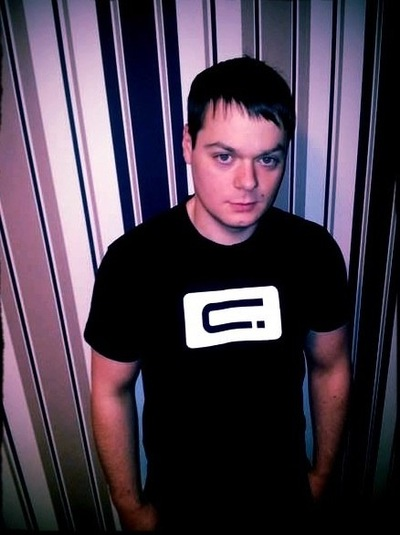 Aleksandr Gorobetc, 27 ноября 1996, Мурманск, id127496283
