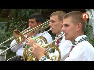 Fanfara Academiei de Muzică, Teatru şi Arte plastice - Sârba Moldovenilor