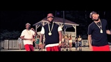 50 Cent ft Young Buck - Sunroof Open - Lloyd Banks - Music Video - G UniT