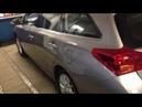 Toyota Auris Pandect x1000