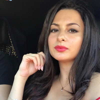Эвелина Смедляева