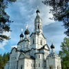 Храм Казанской иконы Божией Матери (Зеленогорск)