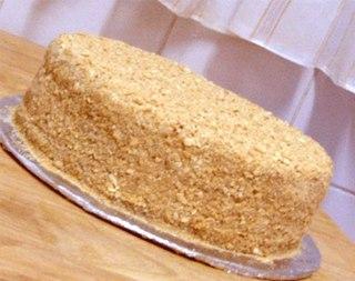 Торт наполеон старинный русский