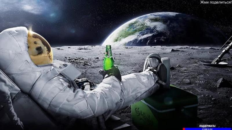 Breathedge Проходим этот долбаный космос!
