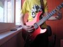 Rammstein - Buckstabu (Guitar Cover)