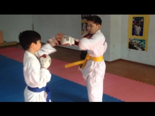 Arashi Karate Kazakhstan - KYZYLORDA!