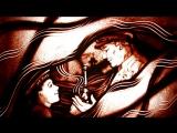 Песочная анимация Герой Севастополь (реж. Тори Воробьёва, муз.сл. Лера Туманова)