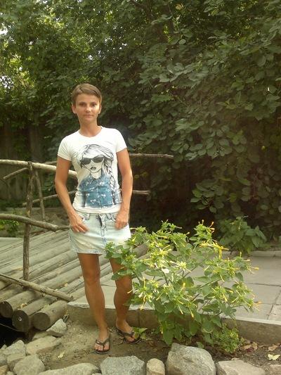 Анна Кунашенко, 3 августа , Киев, id170678156